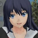 School Girls Simulator app icon