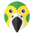 Parrot for Zooper app icon