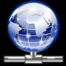Show My IP app icon