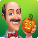 Gardenscapes app icon