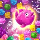 Mermaid - treasure match-3 app icon