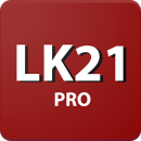 Nonton LK21 PRO HD app icon