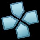 PPSSPP - PSP emulator app icon
