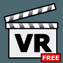 VR Player app icon