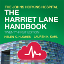Harriet Lane Handbook Pediatric Diagnosis Therapy app icon