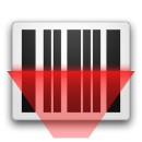 Barcode Scanner app icon