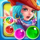 Bubble Pirates :Bubble Shooter app icon