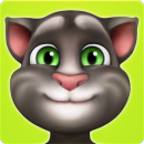 My Talking Tom app icon