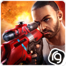 Combat Elite: Border Wars app icon
