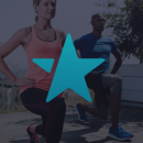 Fitstar Personal Trainer app icon