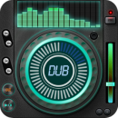 Dub Music Player + Equalizer app icon