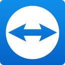 TeamViewer for Remote Control app icon