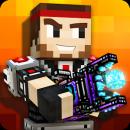 Pixel Gun 3D app icon