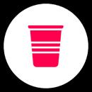 Houseparty app icon