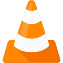 VLC for Android app icon