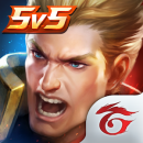 Garena AOV - Arena of Valor: Action MOBA app icon