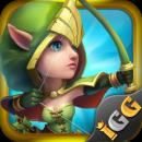 Castle Clash app icon