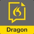 Dragon Anywhere app icon