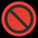 Null app icon