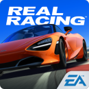 Real Racing 3 app icon