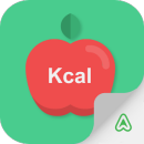 Nutritional chart app icon