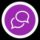 RandoChat - Chat roulette app icon