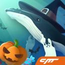 Tap Tap Fish - AbyssRium app icon