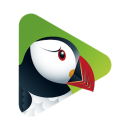 Puffin TV app icon