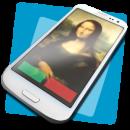 Full Screen Caller ID app icon