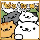 Neko Atsume: Kitty Collector app icon