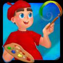 Pixel Painter app icon