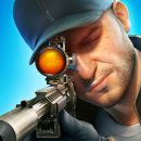 Sniper 3D Gun Shooter app icon