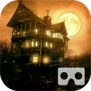 House of Terror VR Cardboard app icon