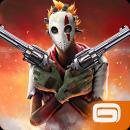 Dead Rivals - Zombie MMO app icon