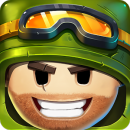 The Troopers: minions in arms app icon