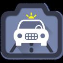 AutoGuard Dash Cam app icon