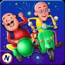 Motu Patlu Game app icon