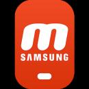 Mobizen Mirroring for SAMSUNG app icon