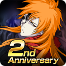 BLEACH Brave Souls app icon