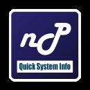 NE - Quick System Info NL Pack app icon
