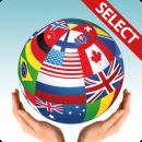 Travel Interpreter Select app icon