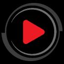 Wuffy Media Player app icon