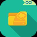 FTP Client Pro app icon