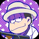 Osomatsu-san Hesokuri Wars app icon