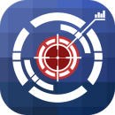Custom Aim app icon