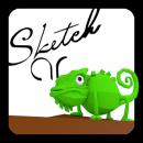 Adonia SketchAR app icon
