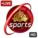 PTV Sports Live HD app icon