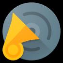 Phonograph Music Player app icon