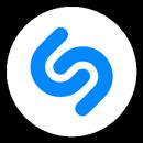 Shazam Lite - Discover Music app icon