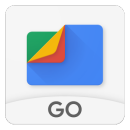 Files Go by Google: Free up space on your phone app icon
